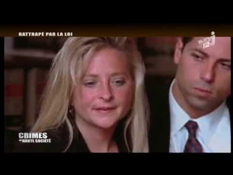 Crimes en haute société - Rattrapé par la loi