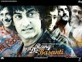 Rangde badanti last serious and comedy scene