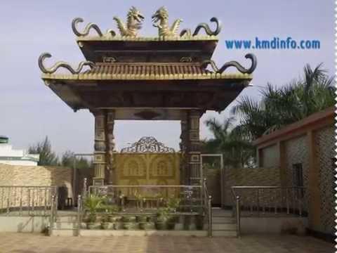 Raiganj Municipality Park Uttar Dinajpur