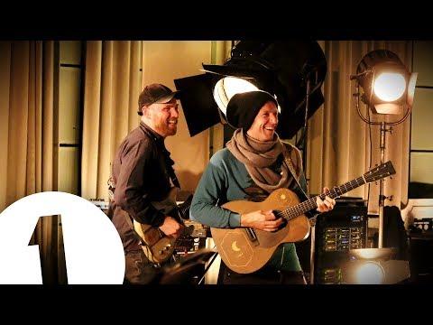 Coldplay - Orphans Live at Maida Vale