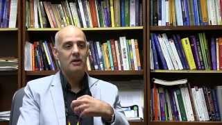 Honors Council Lecture Series: Dr. John Gonzalez Thumbnail