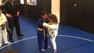 MJB Grading 72 East St Hadfield Brazilian Jiu Jitsu