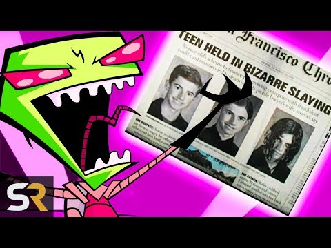 Download Youtube: 10 Dark Secrets Nickelodeon Doesn't Want You To Know