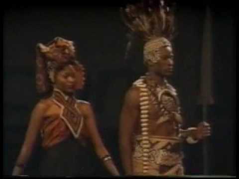 African Heritage Renaissance Show