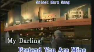Karaoke Kiss Me Goodbye.flv