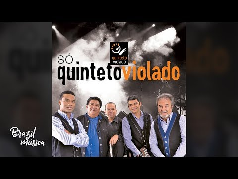 Quinteto Violado - Só Quinteto Violado (Ao Vivo) - Álbum Completo