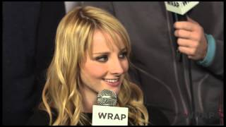 'The Bronze' Star Melissa Rauch on Crazy Sex Scene: 'I've Been Training For That My Whole Life'