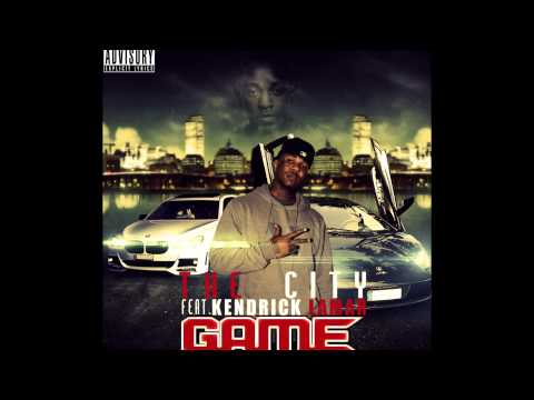 The Game - The City (Feat. Kendrick Lamar)