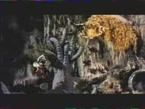 Jason et Les Argonautes Jason vs Hydra 1963R.Harryhausen'