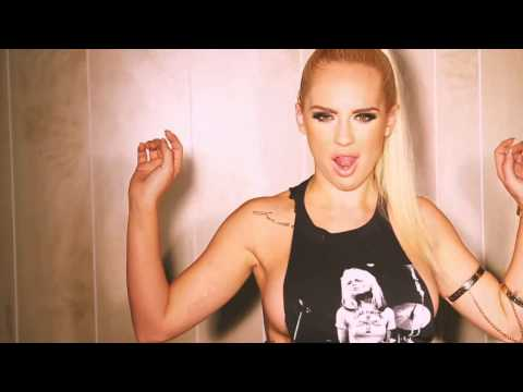 Sydney Barlette – Shake It Up (official video)  [Widow White]