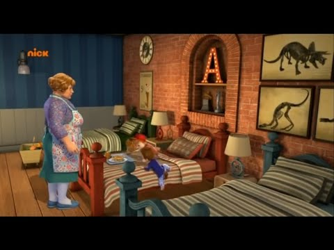 Элвин и бурундуки мультфильм 3 смотреть