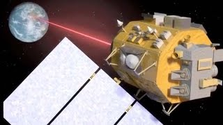 Laser Communications Could Be 10 To 100x Faster - New Nasa Mission | Video