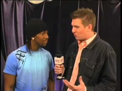 Omarion Interview - ECG Production's Jason Sirotin interviews