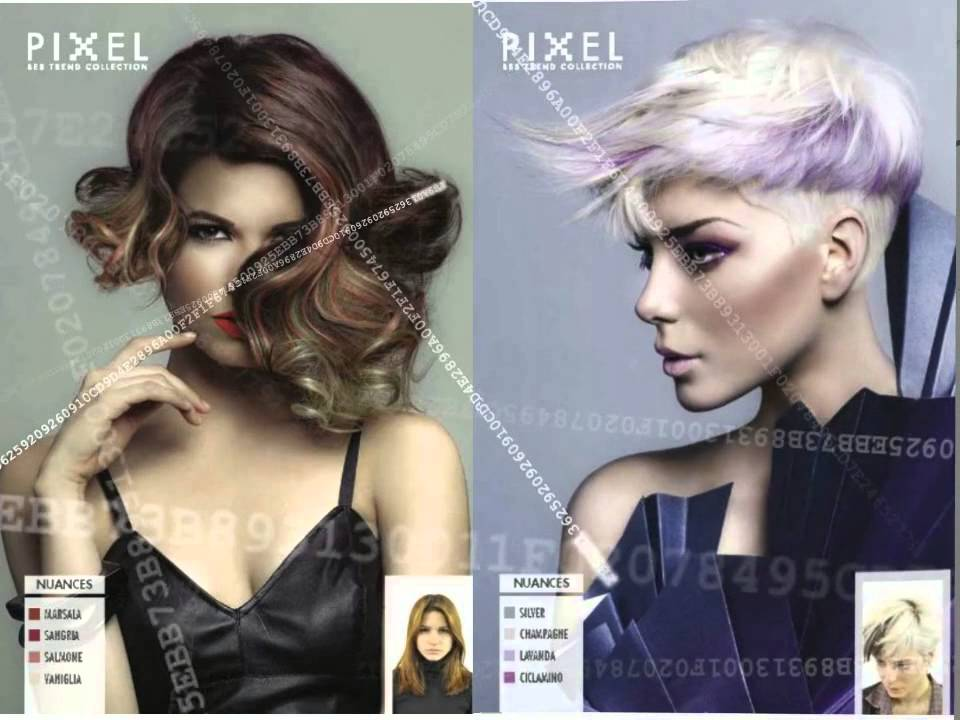 Pixel The New Trend 2016 Collection Regal Usa Bes Milano Youtube