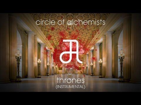 C.O.A - THRONES | Alchemists Free Tracks