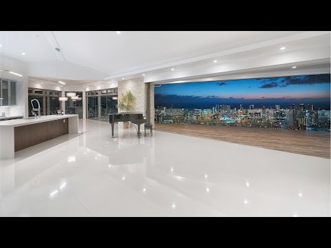 Honolulu Luxury Home For Sale | 2809 Round Top Drive, Honolulu, Hawaii 96822
