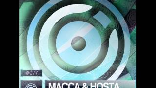 Macca, Hosta & Jodi - Nothing To Prove