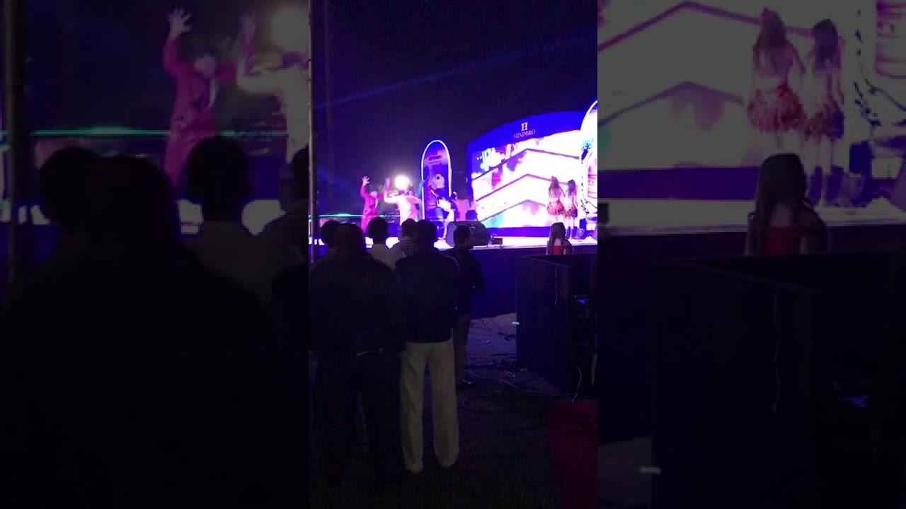 2fe72a3455 Bhiwani mk resort rushion Dance - YouTube