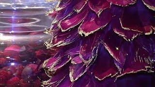 Главные тренды новогодних украшений от стилистов Голливуда (новости)