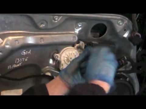 vw door lock control module fix repair simple easy repair doovi