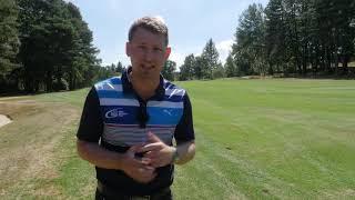 2018 PGA Europro Tour. The IFX & Winged Boots Championship. Foxhills Golf Club.