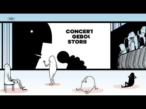 Concertgebouw Circuit Trailer / ENG