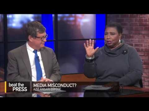 Beat the Press: Media Misconduct?