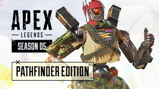 Apex Legends Pathfinder Edition Trailer