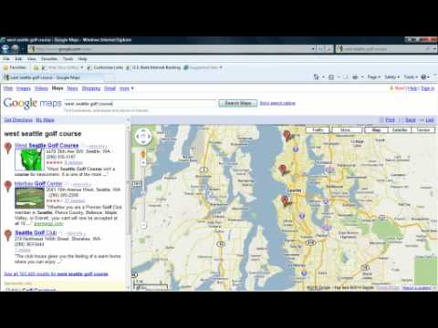 How to Submit a Local Business Review in Google Maps
