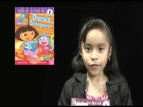 Children's Book Reviews: Dora