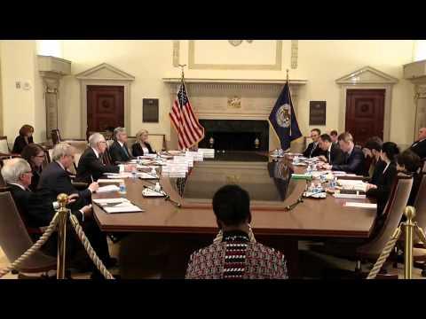 Open Board Meeting