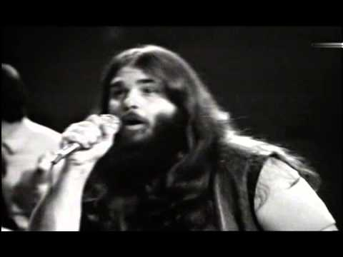Canned Heat - Let's Work Together 1970