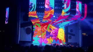 Ed Sheeran Live Brisbane 2018 - I am a mess