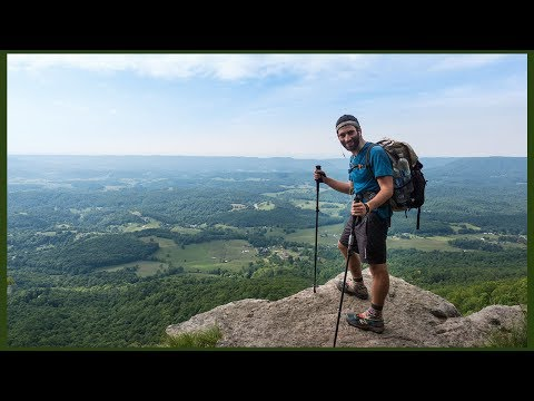 St. John the Baptist Loves Hiking :: SOFV3ep7