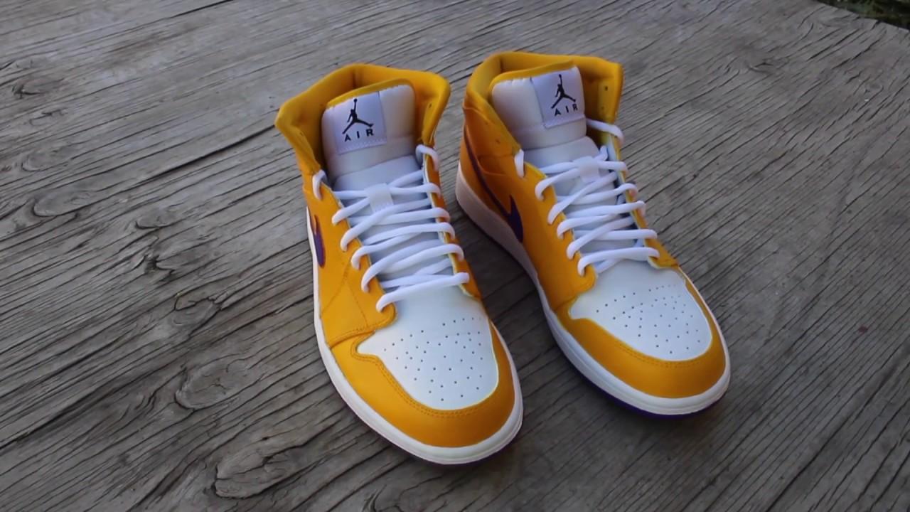 Custom Air Jordan 1