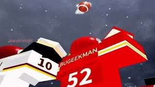 alphablast212 Is In The Title | Legendary Football Roblox | 4/19/2017 | Bugeekman