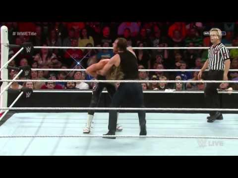 Видео: WWE IS FAKE - 24