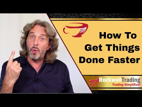 How To Get Things Done Faster (Using the P.R.O.F.I.T. Method)
