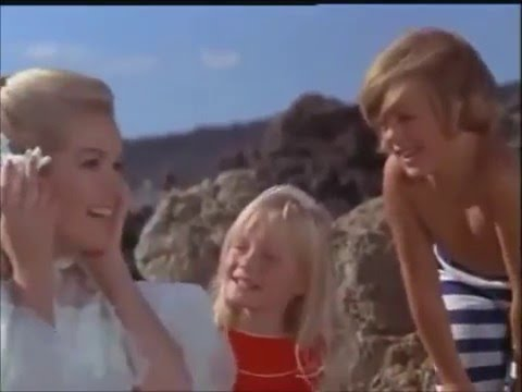 Truly Scrumptious Scene. FULL SONG from Chitty Chitty Bang Bang.1968.