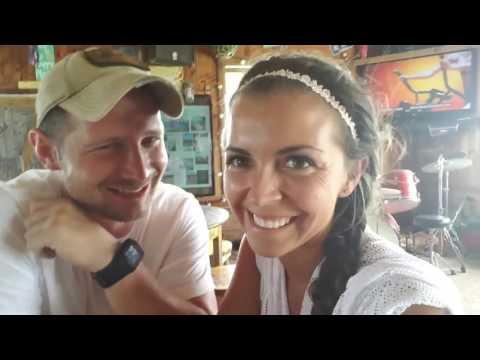Belize Vacation- Gordy Honeymoon 2016