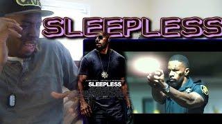 מצוד לילי (2017) Sleepless