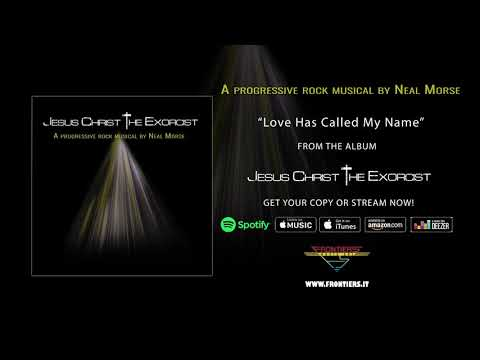 """Neal Morse - """"Love Has Called My Name"""" (Official Audio)"""