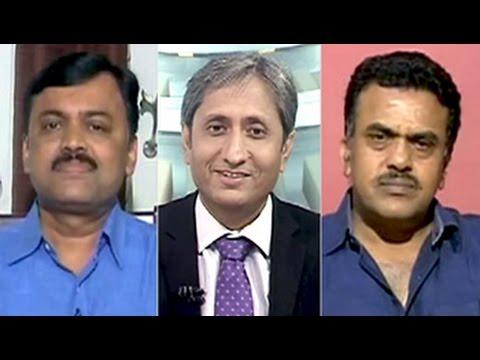 Should Sushma Swaraj have informed PMO of facilitating travel docs for Lalit Modi?