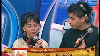 MIXER ZONE DJ VENOM EN MUEVETE Y BAILA 9 8 13