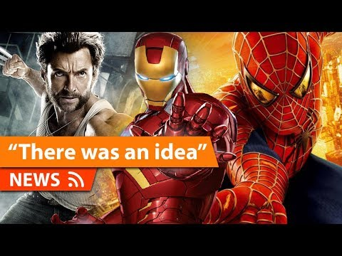 Deleted MCU Scene References X-Men, Raimi's Spider-Man & Why It Was Cut