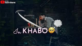 Tum kyu chale aate ho ❤❤ whatsapp status song