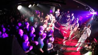 THE BANDGEEK MAFIA - No Disguise (Official Live-Video) HD