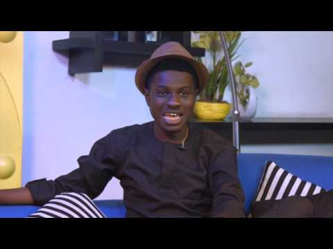 Kenny Blaq Discusses The Art Of Comedy & Music In Nigeria De
