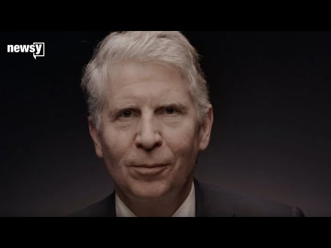 'We Are Witnesses' — Cyrus Vance Jr.