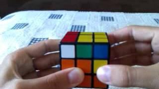 Como resolver el Cubo de Rubik - Tutorial (3/4)